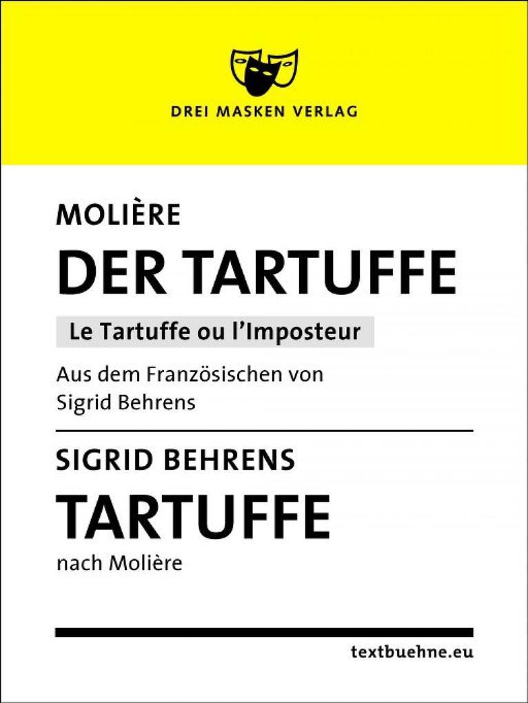 Der Tartuffe als eBook