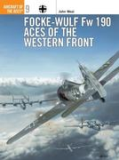Fw 190 Aces of the Western Front
