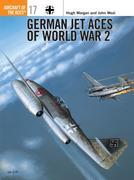 Luftwaffe Jet Aces of World War 2