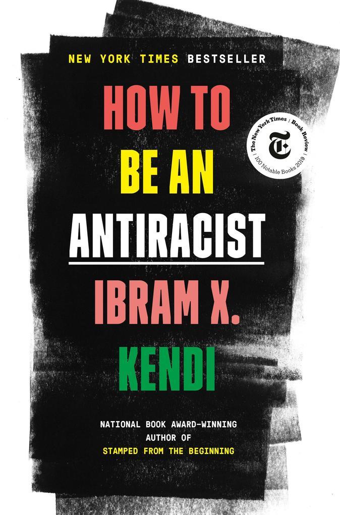 How to Be an Antiracist als Buch (gebunden)