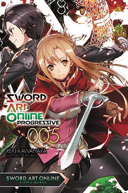 Sword Art Online Light Novel 16