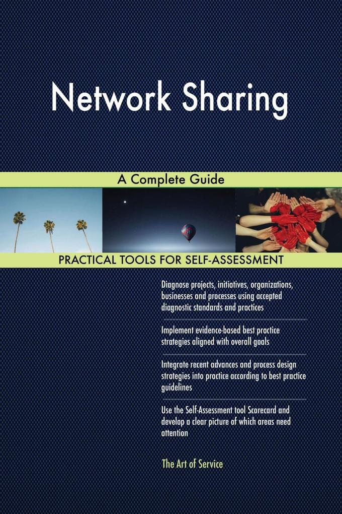 Network Sharing A Complete Guide als eBook Down...