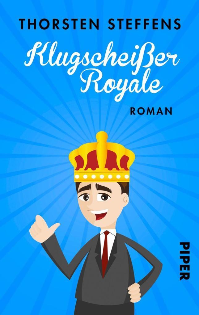 Klugscheißer Royale als eBook