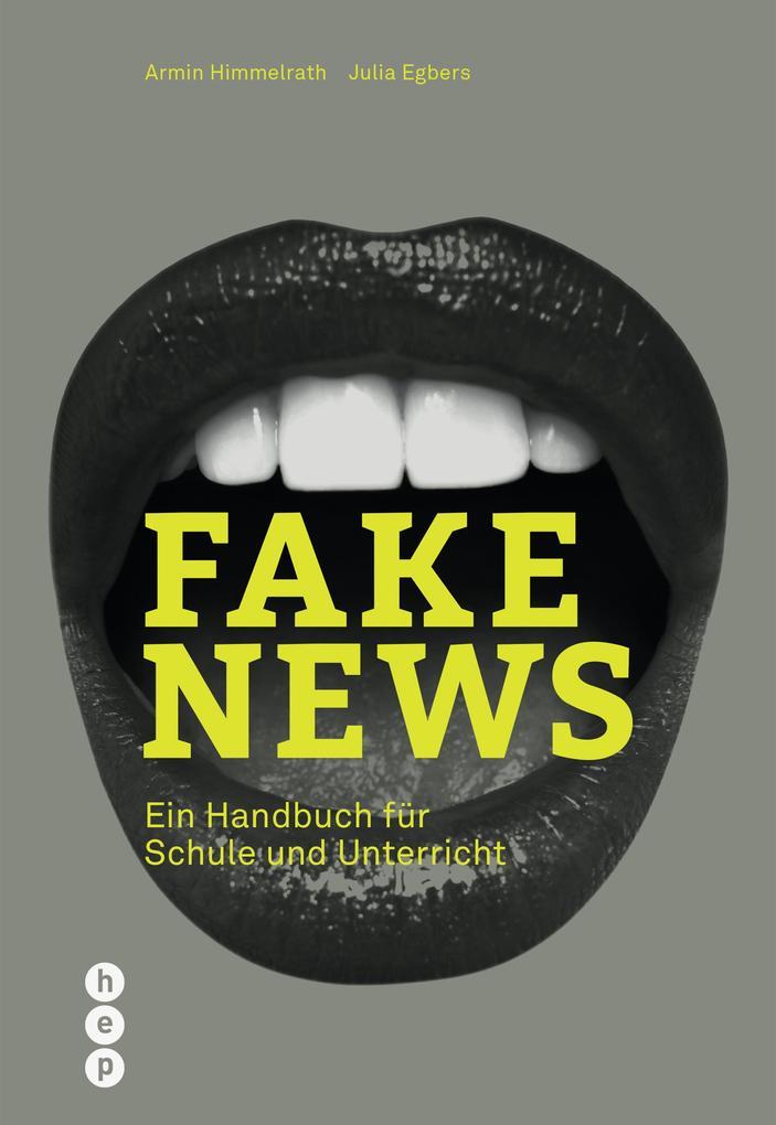 Fake News als eBook Download von Armin Himmelra...