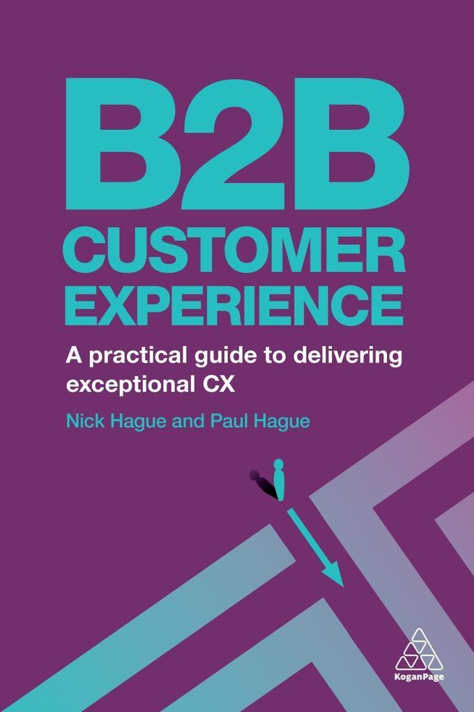 B2B Customer Experience als eBook Download von ...