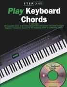 Step One: Play Keyboard Chords [With CD (Audio)]