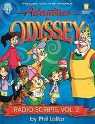 Adventures in Odyssey, Volume No. 2