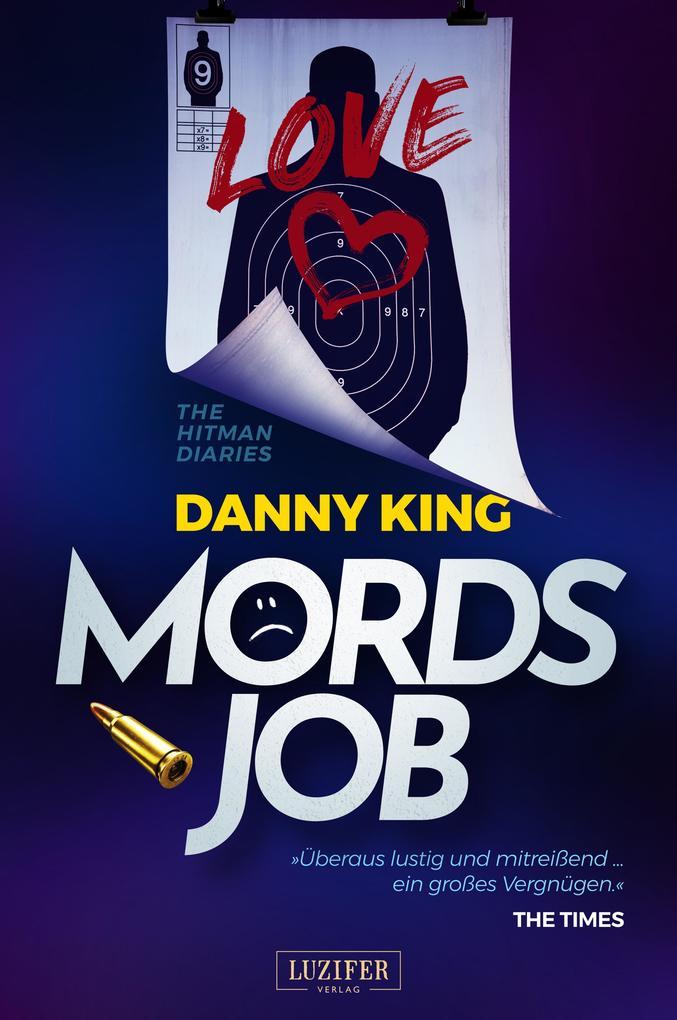 MORDSJOB - The Hitman Diaries als eBook