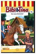 Bibi und Tina 90. Der neue Reiterhof