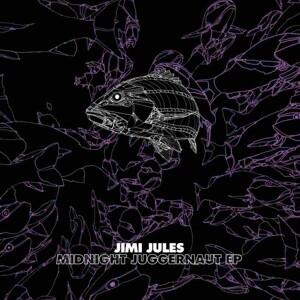 Midnight Juggernaut EP (incl.