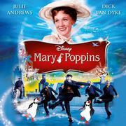 Mary Poppins (Deutscher Original Film-Soundtrack). CD