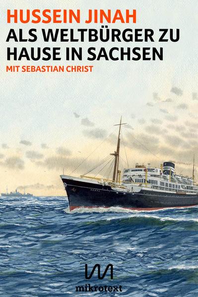 Als Weltbürger zu Hause in Sachsen als Taschenbuch