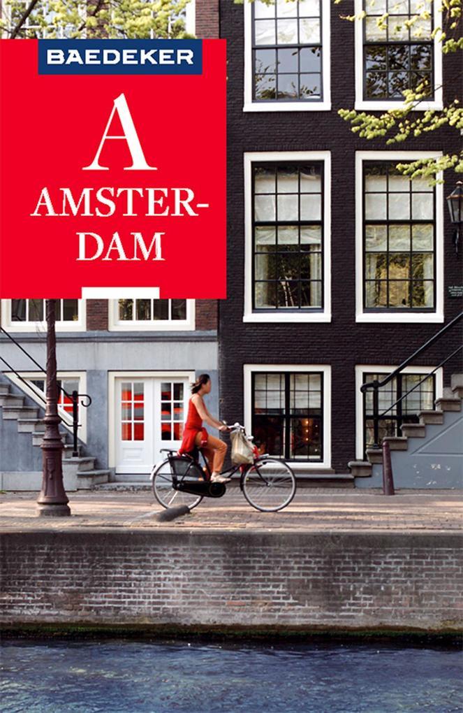 Baedeker Reiseführer Amsterdam als eBook Downlo...