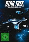 STAR TREK 1-10 Box - Remastered