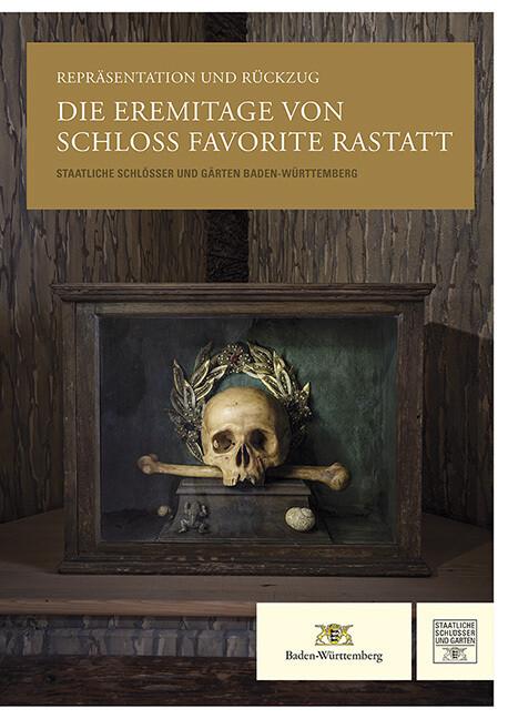Die Eremitage von Schloss Favorite Rastatt als ...