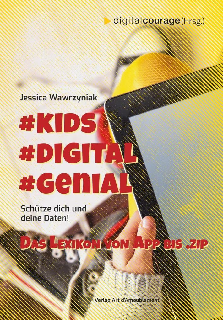 #Kids #Digital #Genial als Taschenbuch