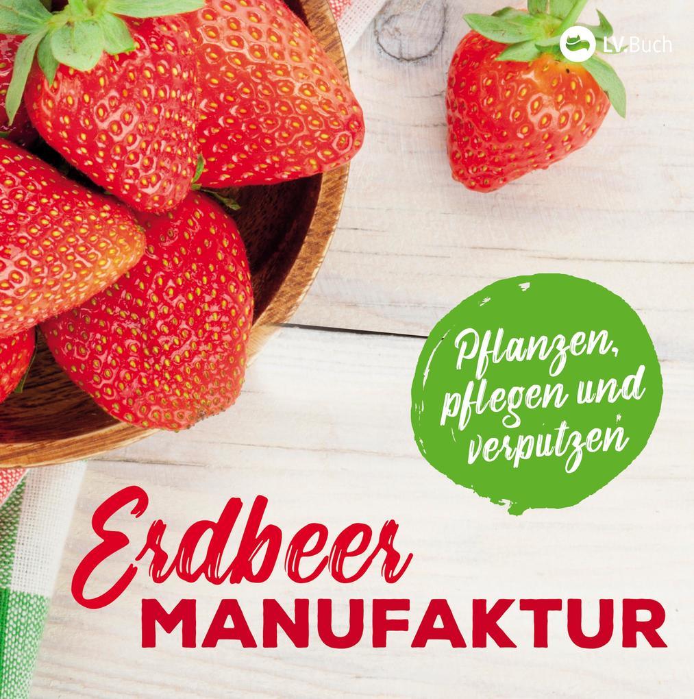 Erdbeer-Manufaktur als eBook Download von