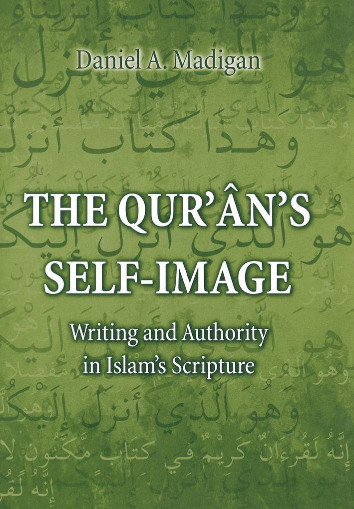 The Qur´ân´s Self-Image als eBook Download von ...