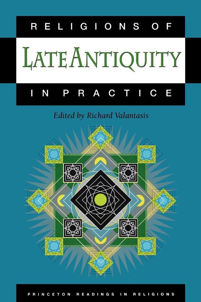 Religions of Late Antiquity in Practice als eBo...