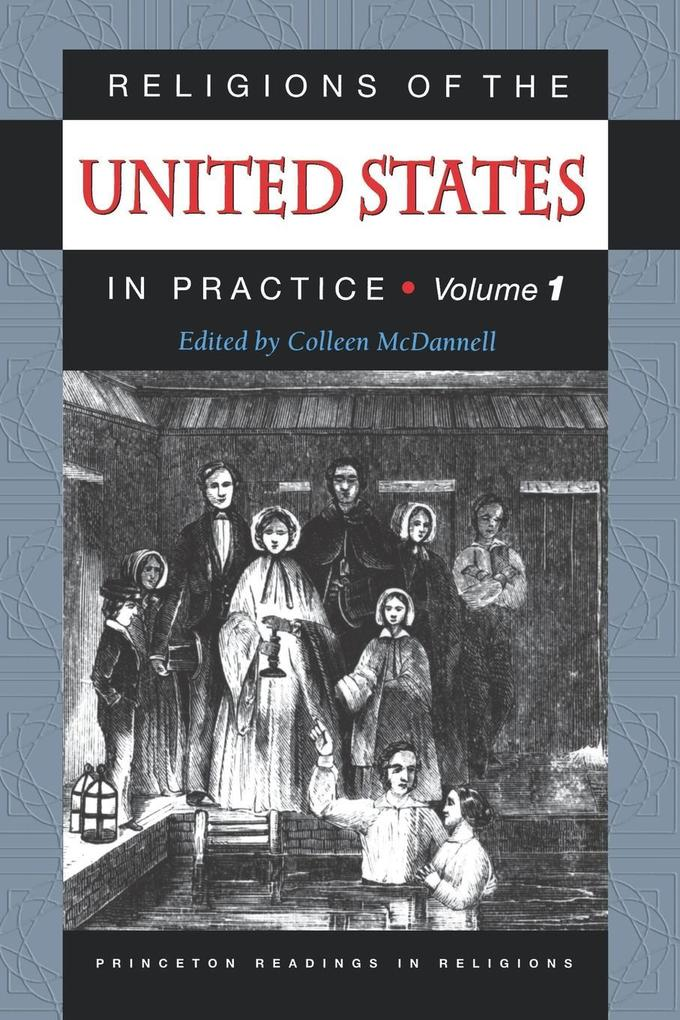 Religions of the United States in Practice, Vol...