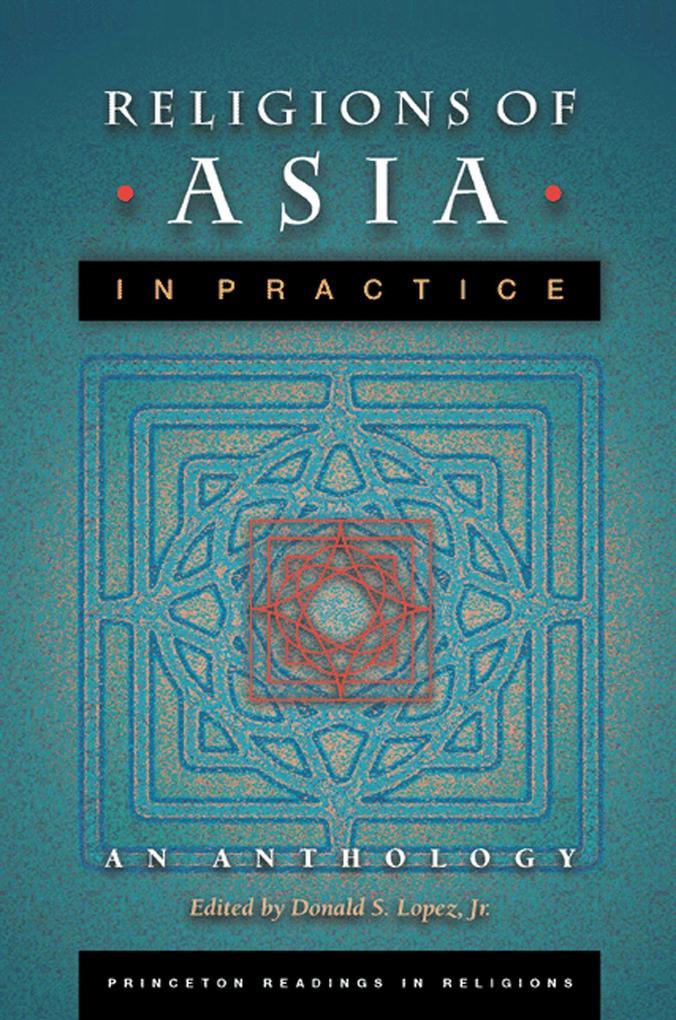 Religions of Asia in Practice als eBook Downloa...