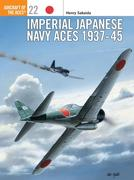 Imperial Japanese Navy Aces, 1937-45