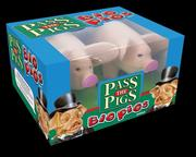 Pass the Pigs: Big Pigs, multilingual version