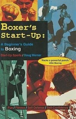 Boxer's Start-Up als Taschenbuch