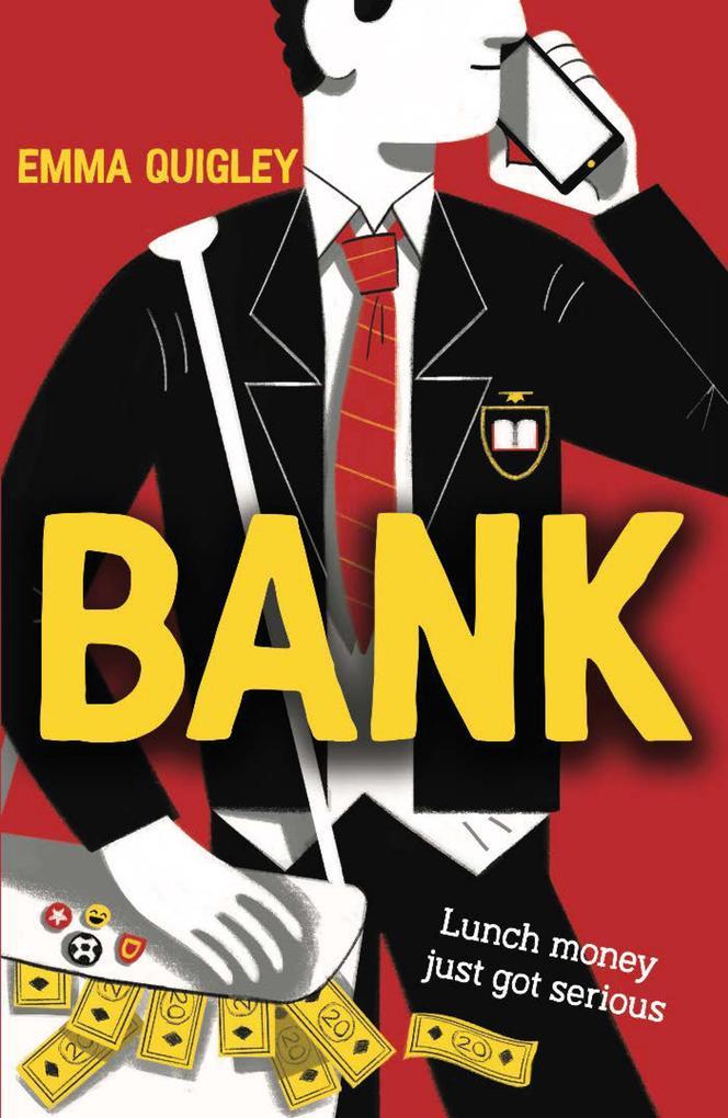Bank als eBook Download von Emma Quigley