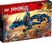 LEGO® NINJAGO - 70652 Blitzdrache