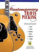 The Art of Contemporary Travis Picking [With CD]