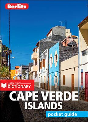 Berlitz Pocket Guide Cape Verde als eBook Downl...