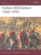 Italian Militiaman, 1260-1392