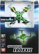 Revell Control - Quadcopter Froxxic grün
