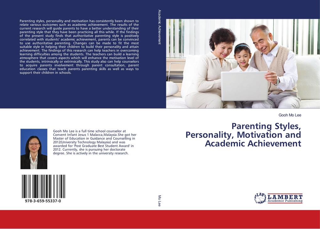 Parenting Styles, Personality, Motivation and A...