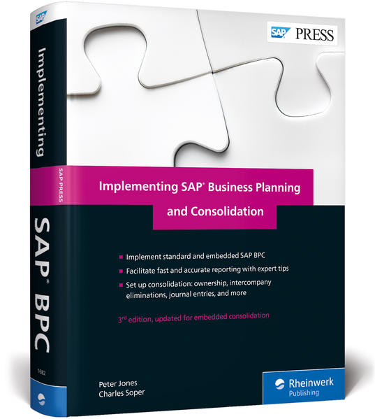 Implementing SAP Business Planning and Consolid...