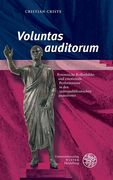 ,Voluntas auditorum'