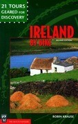 Ireland by Bike: 21 Tours Geared for Discovery