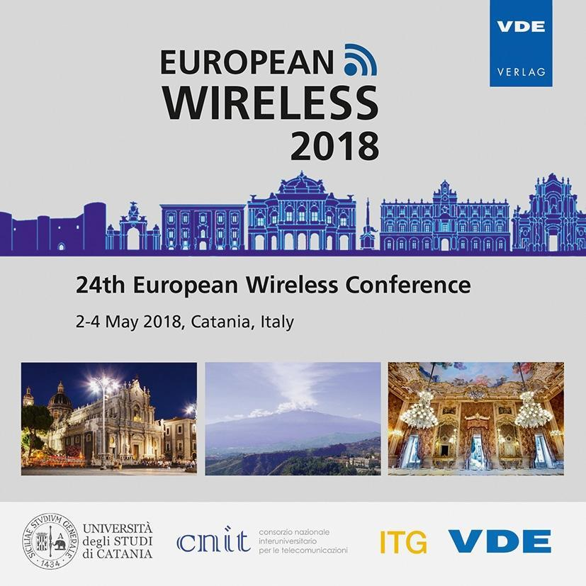 European Wireless 2018