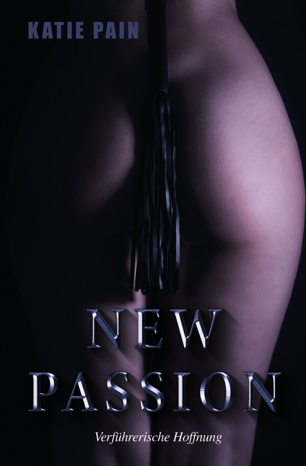 NEW PASSION als Buch (kartoniert)