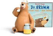 Tonies - Dr. Brumm - Dr. Brumm steckt fest/Dr. Brumm geht baden