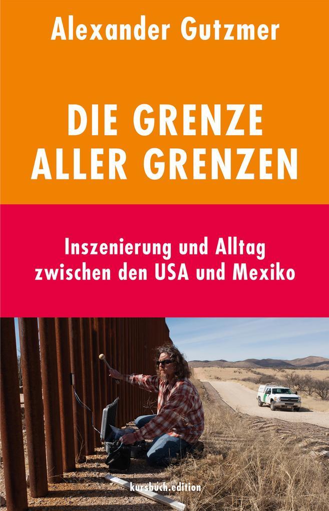 Die Grenze aller Grenzen als eBook Download von...
