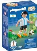 PLAYMOBIL 9508 - Nationalspieler Argentinien