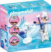 PLAYMOBIL 9350 - Playmogram 3D - Prinzessin Eiskristall
