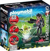 PLAYMOBIL 9346 - Playmogram 3D - Ghostbusters - Geisterjäger Egon Spengler