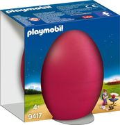 PLAYMOBIL 9417 - Ostern - Wahrsagerin