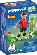 PLAYMOBIL 9517 - Nationalspieler Spanien