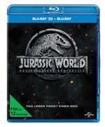 Jurassic World 2: Das gefallene Königreich (3D)