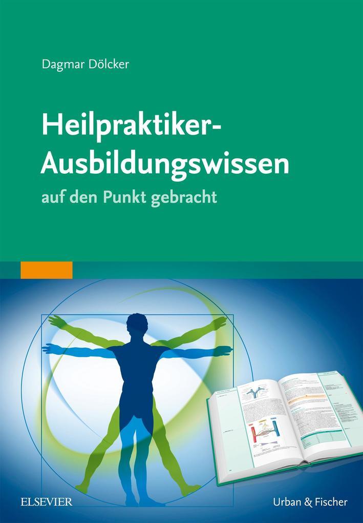 Heilpraktiker-Ausbildungswissen als eBook Downl...