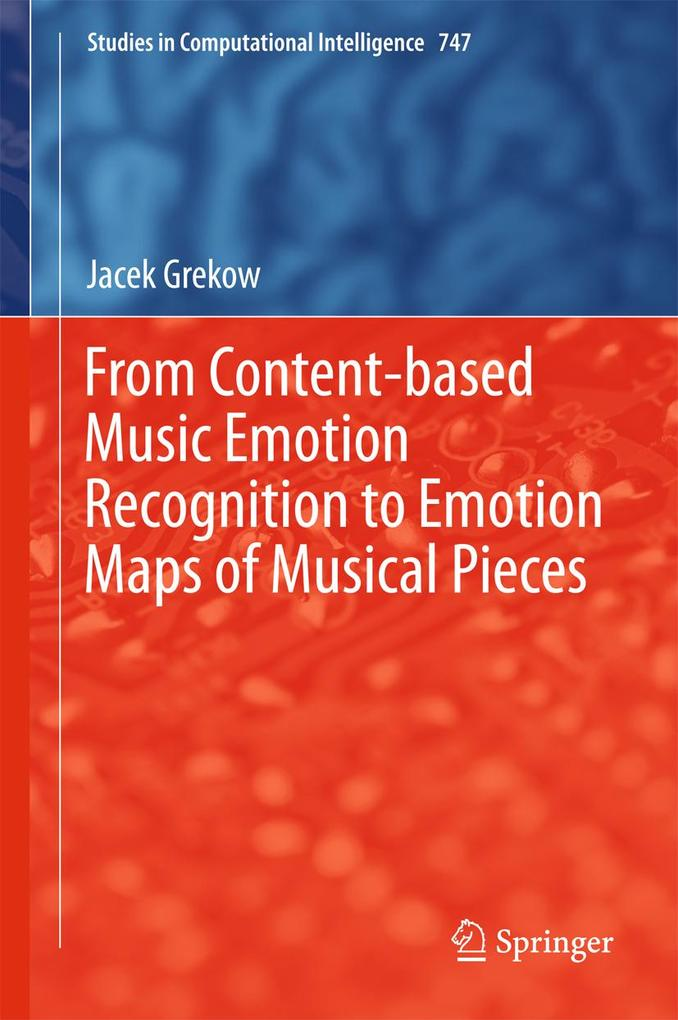 From Content-based Music Emotion Recognition to...